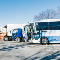 運送業の種類|大阪の運送業許可に特化した行政書士